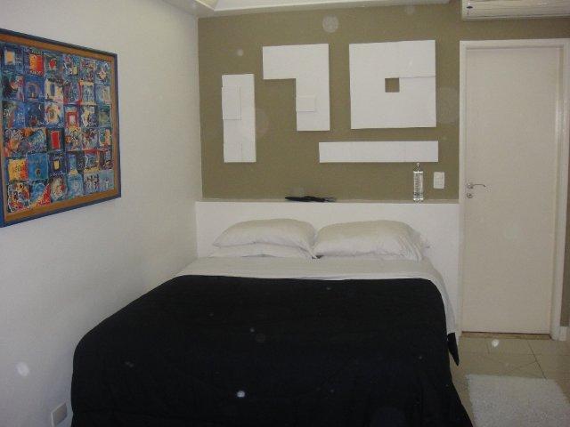 Mello Santos Imóveis - Cobertura 3 Dorm, Santos - Foto 15