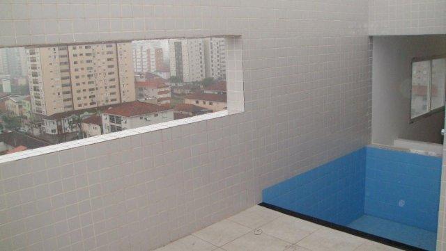 Mello Santos Imóveis - Cobertura 2 Dorm, Santos - Foto 10