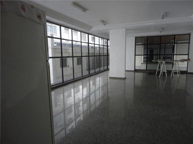 Apto 3 Dorm, Pompéia, Santos (AP2868)