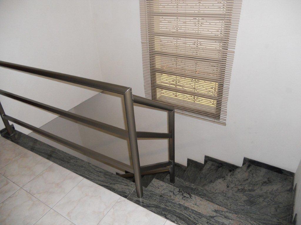 Casa 3 Dorm, Embaré, Santos (CA0249) - Foto 13