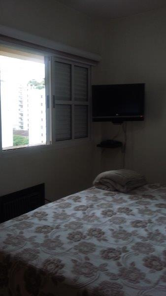 Flat 2 Dorm, Gonzaga, Santos (FL0020) - Foto 5