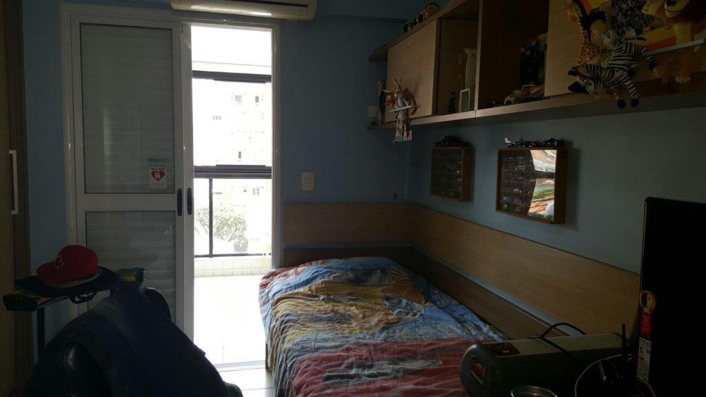 Apto 2 Dorm, Gonzaga, Santos (AP3952) - Foto 2