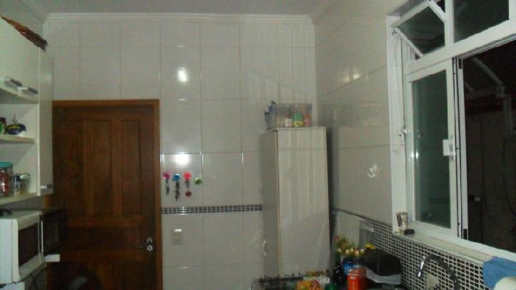 Casa 3 Dorm, Campo Grande, Santos (CA0201) - Foto 14
