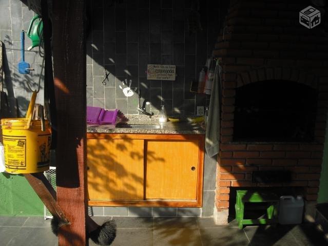 Mello Santos Imóveis - Casa 3 Dorm, São Vicente - Foto 11
