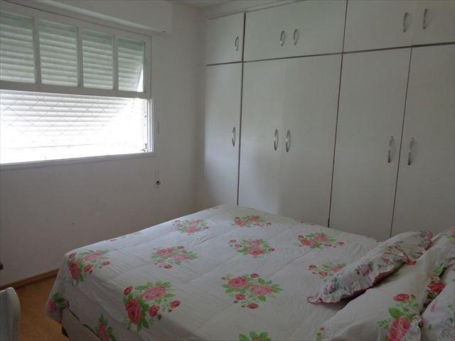 Apto 2 Dorm, Gonzaga, Santos (AP2952) - Foto 5