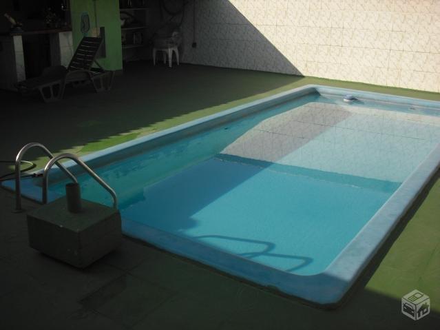 Mello Santos Imóveis - Casa 3 Dorm, São Vicente - Foto 18