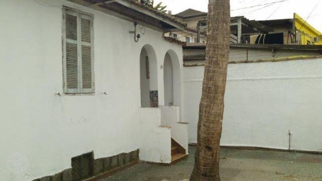 Casa 4 Dorm, Ponta da Praia, Santos (CA0146) - Foto 6