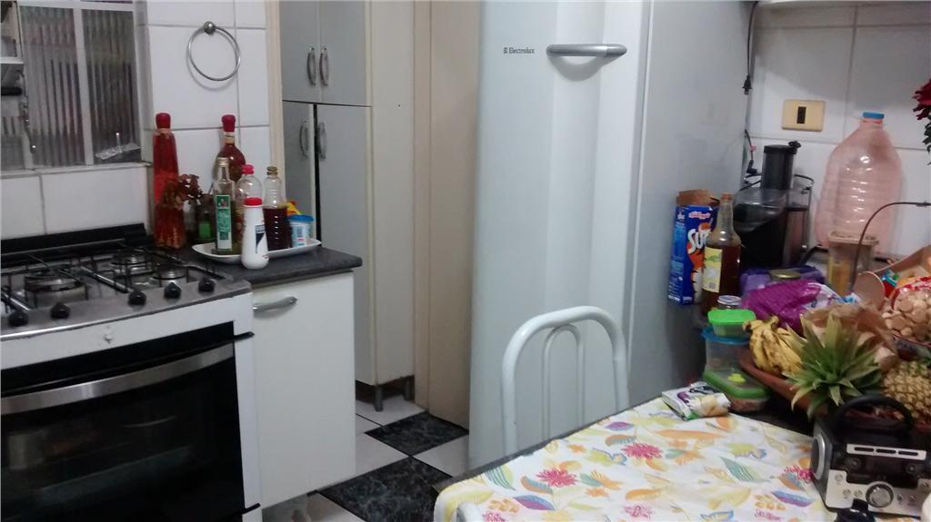 Apto 2 Dorm, Encruzilhada, Santos (AP2993) - Foto 15