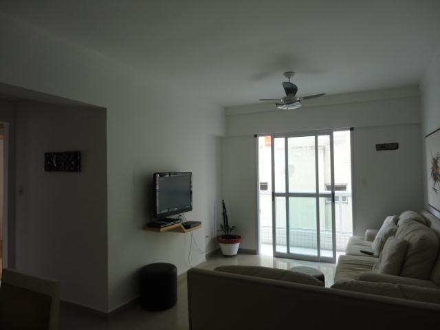 Mello Santos Imóveis - Apto 2 Dorm, Gonzaga - Foto 2