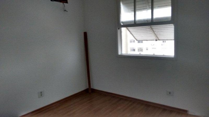 Mello Santos Imóveis - Apto 2 Dorm, Embaré, Santos - Foto 19