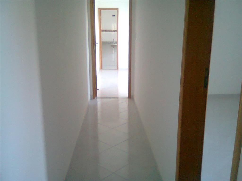 Casa 3 Dorm, Marapé, Santos (CA0166) - Foto 20