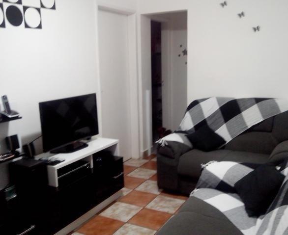 Apto 1 Dorm, Vila Tupi, Praia Grande (AP3545)