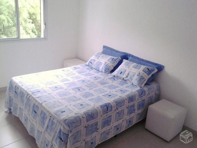 Apto 2 Dorm, José Menino, Santos (AP3600) - Foto 6