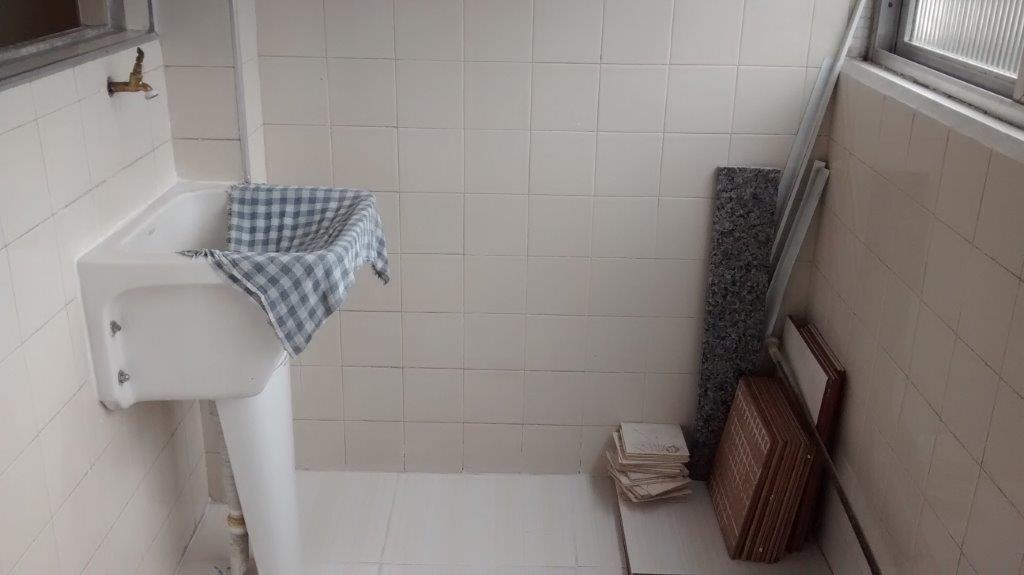 Mello Santos Imóveis - Apto 1 Dorm, Vila Matias - Foto 14
