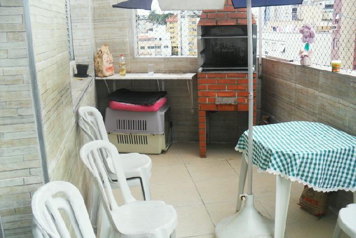 Mello Santos Imóveis - Apto 2 Dorm, José Menino - Foto 17