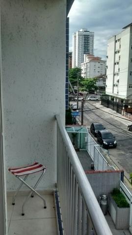 Mello Santos Imóveis - Apto 3 Dorm, Ponta da Praia - Foto 2