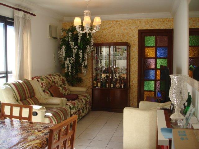 Apto 2 Dorm, Gonzaga, Santos (AP2155)