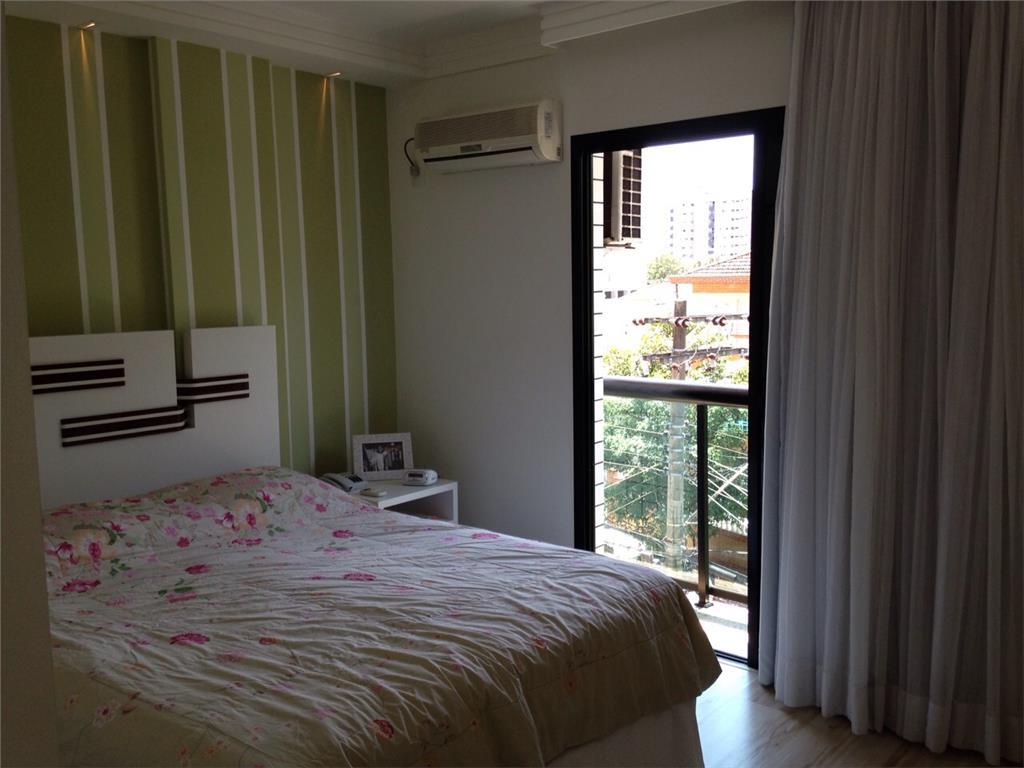 Apto 2 Dorm, Campo Grande, Santos (AP3887) - Foto 8