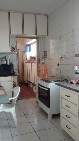 Mello Santos Imóveis - Casa 3 Dorm, Ponta da Praia - Foto 17