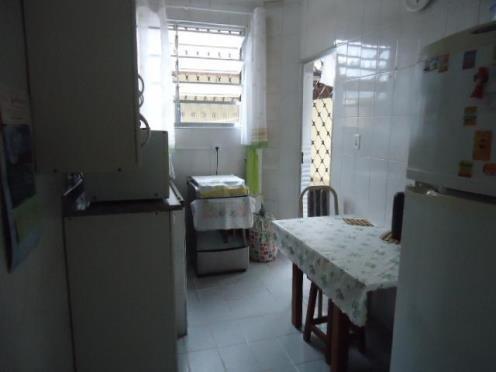 Apto 2 Dorm, Encruzilhada, Santos (AP2674) - Foto 17