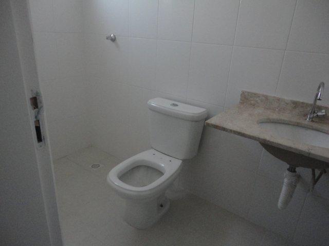 Apto 3 Dorm, Ponta da Praia, Santos (AP2593) - Foto 13