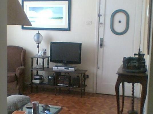 Apto 2 Dorm, Embaré, Santos (AP3419) - Foto 2