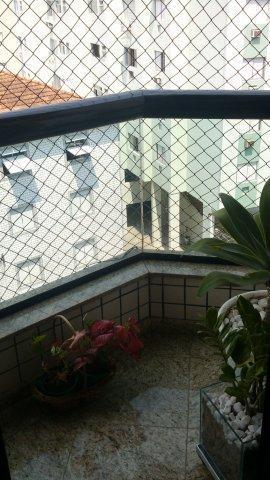 Apto 2 Dorm, Campo Grande, Santos (AP2862) - Foto 9