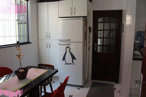 Casa 3 Dorm, Aparecida, Santos (CA0170) - Foto 19