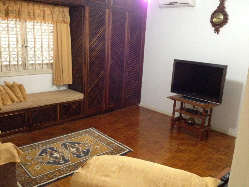 Mello Santos Imóveis - Casa 3 Dorm, Aparecida - Foto 2