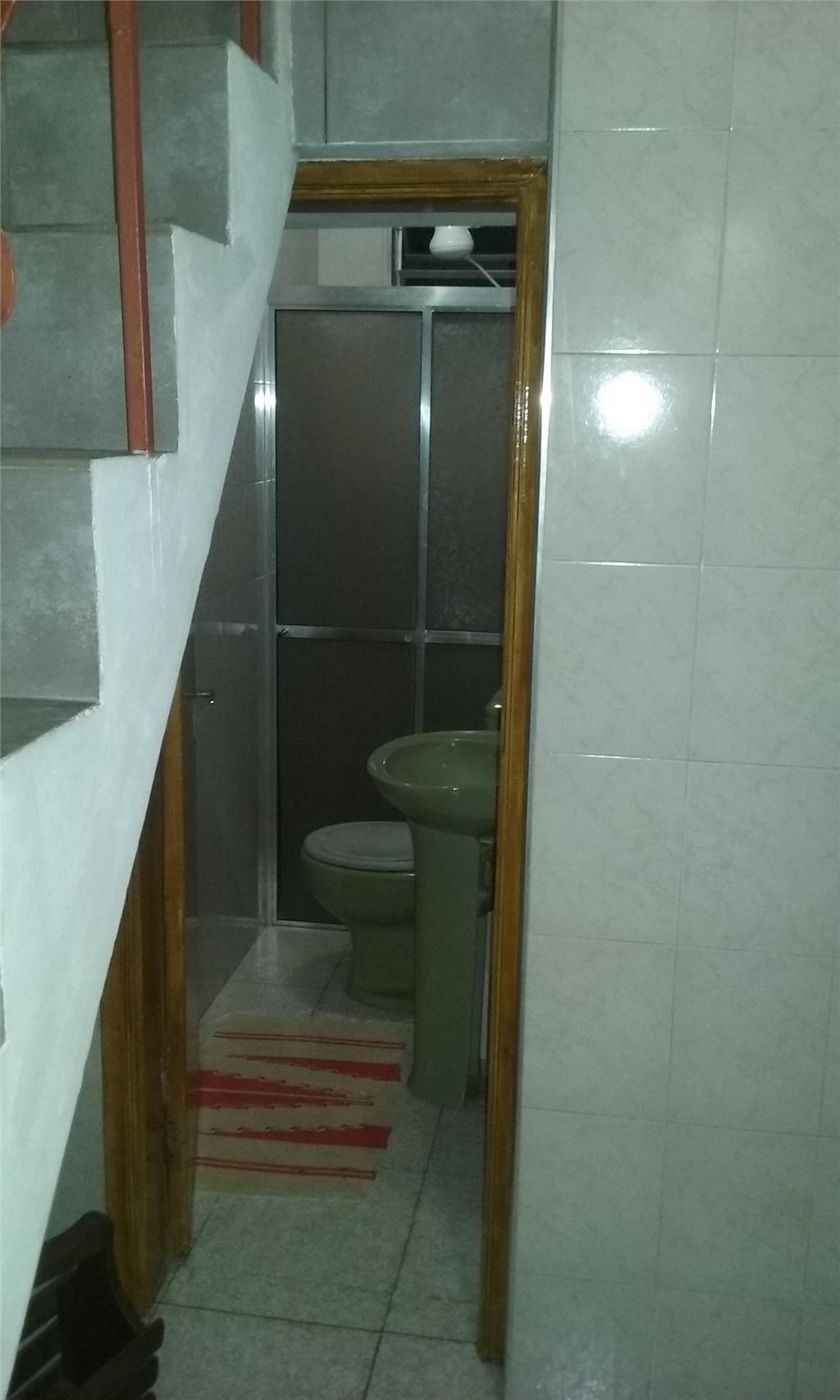 Casa 3 Dorm, Rádio Club, Santos (CA0269) - Foto 5