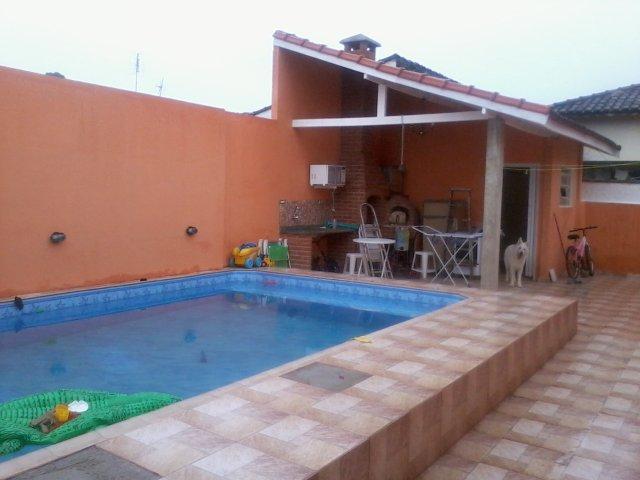 Mello Santos Imóveis - Casa 3 Dorm, Praia Grande - Foto 11