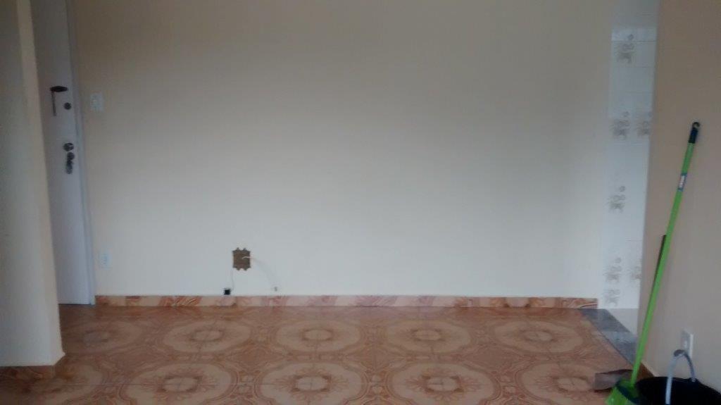 Mello Santos Imóveis - Apto 1 Dorm, Vila Matias - Foto 2