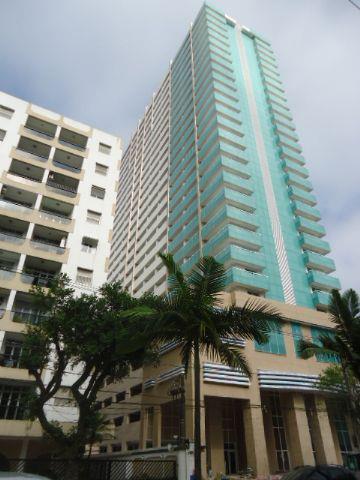 Sala, Boqueirão, Santos (SA0008) - Foto 8