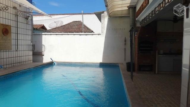 Casa 3 Dorm, Estuário, Santos (CA0219) - Foto 4