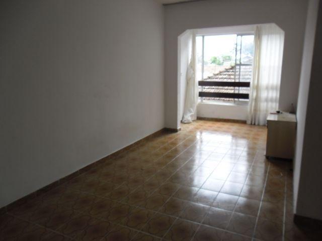Mello Santos Imóveis - Apto 2 Dorm, São Vicente