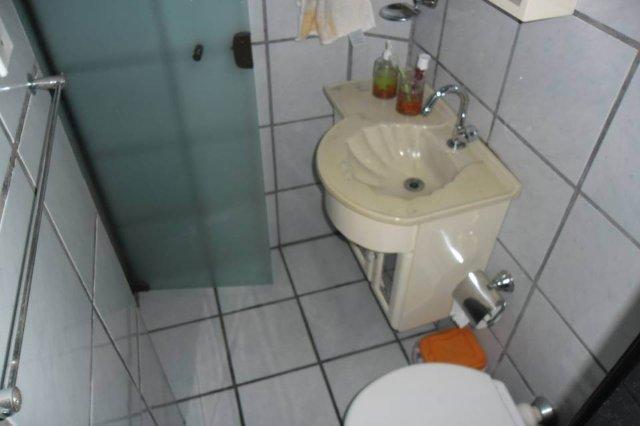Apto 2 Dorm, Aparecida, Santos (AP2745) - Foto 6