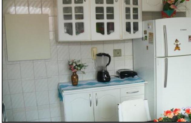 Apto 3 Dorm, José Menino, Santos (AP1613) - Foto 10