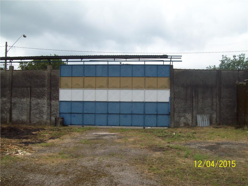 Galpão, Cidade Naútica, São Vicente (GA0007) - Foto 7