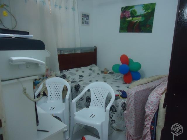Mello Santos Imóveis - Apto 1 Dorm, Parque Bitaru - Foto 6