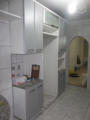 Apto 2 Dorm, Itararé, São Vicente (AP3292) - Foto 15
