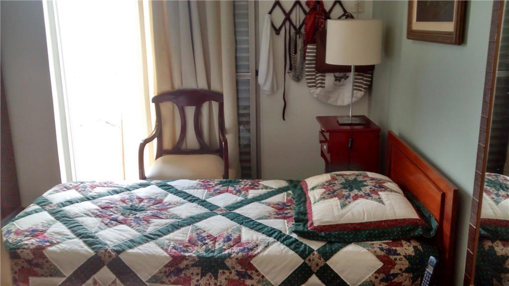 Apto 2 Dorm, Campo Grande, Santos (AP3596) - Foto 13