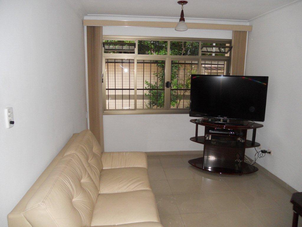 Casa 3 Dorm, Embaré, Santos (CA0249) - Foto 3