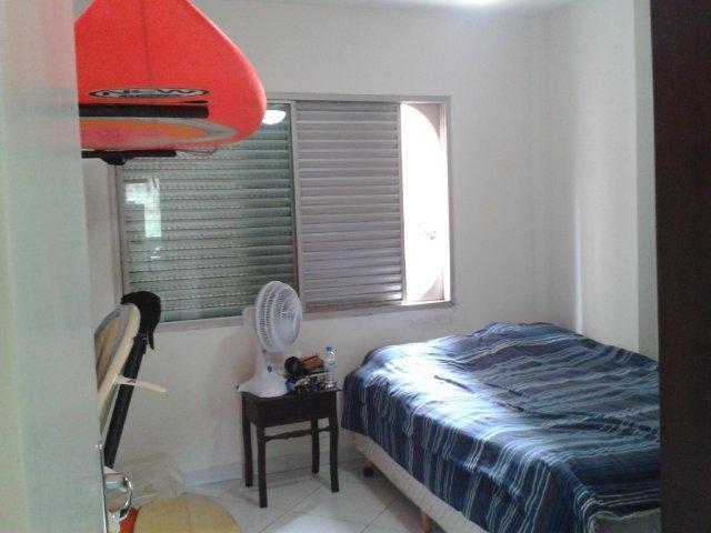 Apto 2 Dorm, Gonzaga, Santos (AP2916) - Foto 10