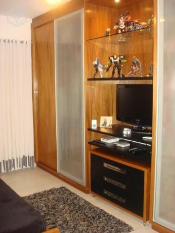 Mello Santos Imóveis - Casa 3 Dorm, Embaré, Santos - Foto 5