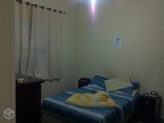 Casa 2 Dorm, Encruzilhada, Santos (CA0076) - Foto 5
