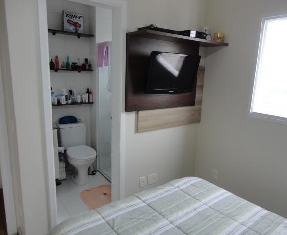Apto 3 Dorm, Ponta da Praia, Santos (AP3456) - Foto 7
