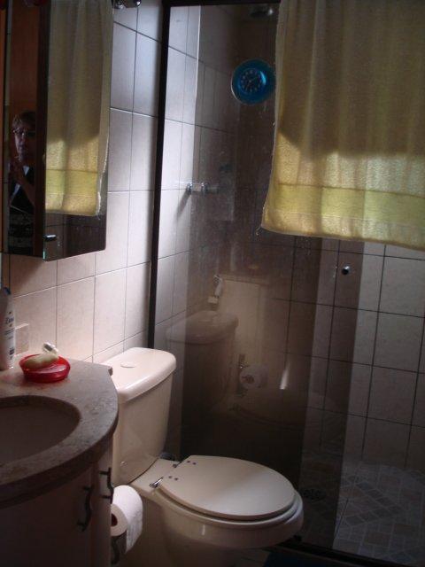 Apto 2 Dorm, Gonzaga, Santos (AP2155) - Foto 7
