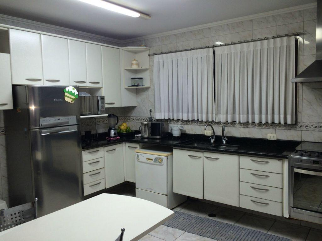 Casa 3 Dorm, Aparecida, Santos (CA0203) - Foto 11