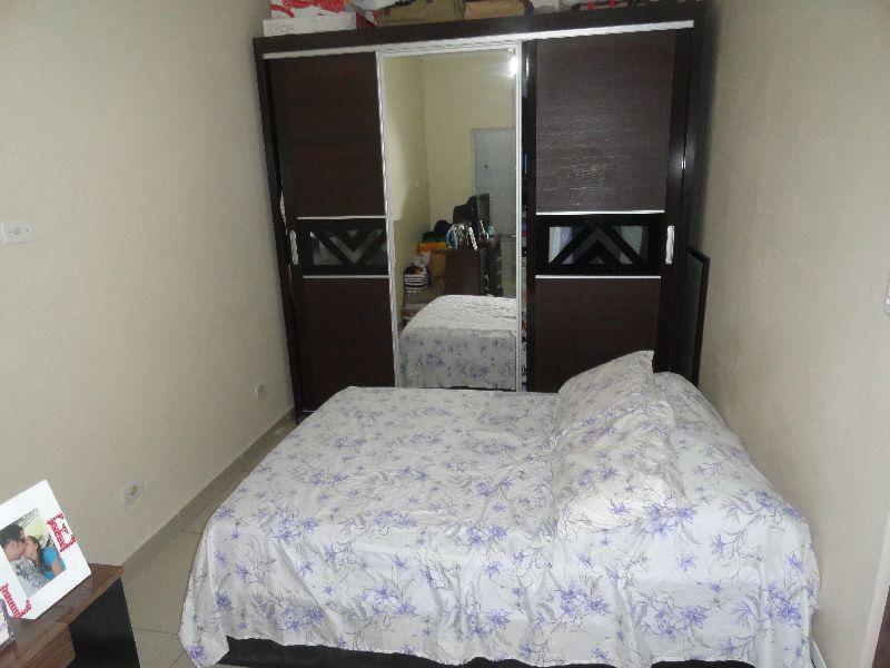 Casa 1 Dorm, Itararé, São Vicente (CA0227) - Foto 10