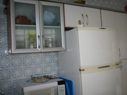 Apto 3 Dorm, Ponta da Praia, Santos (AP2628) - Foto 3